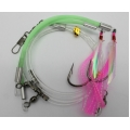 Cod Flasher rig 7/0 LS